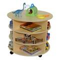 Circular Storage Unit