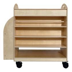 Maker's Cart