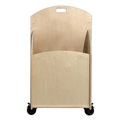 Maker's Cart - Side