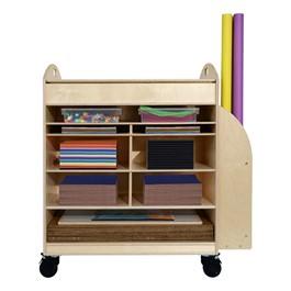 Maker\'s Cart