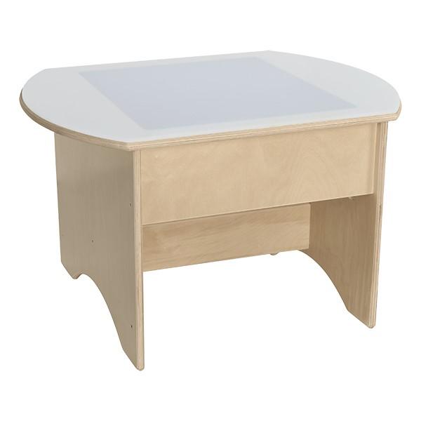 "Brilliant Light Table (30"" W)"