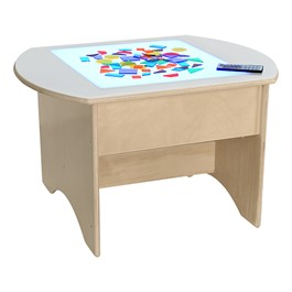 "Brilliant Light Table (30"" W)"