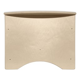 "Brilliant Light Table (30"" W) - Side"