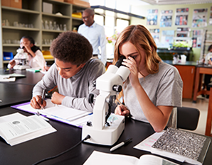 Science Tabletops – Understanding the Options for Your School Science Lab