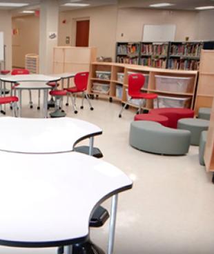 Mercer Elementary