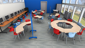 Flipped Learning - Elementary - Overall Image