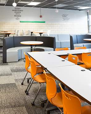 Loveland Primary Shared Learning Space