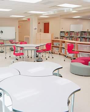 Mercer Elementary Makerspace