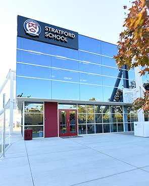 Stratford School 21st Century Learning Space