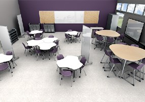 Collaborative Classrooms