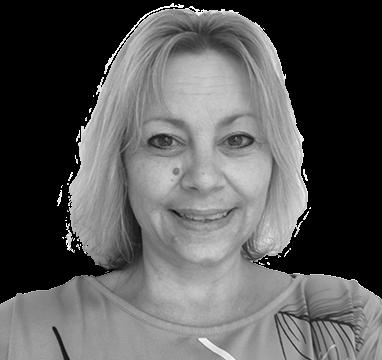 Cynthia Bur Experience