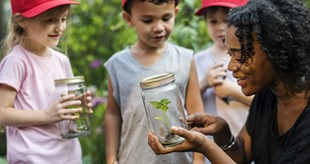 Building Your Outdoor Classroom
