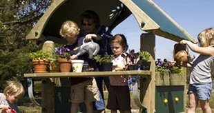 6 Unique Benefits of Outdoor Learning