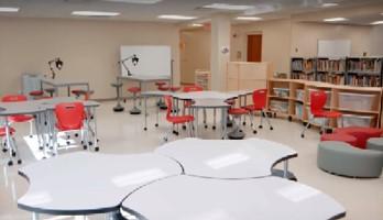 Mercer Elementary case study