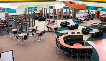 School spaces we've transformed