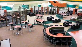 School spaces we've transformed