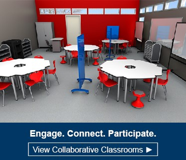 View Collaborative Classrooms