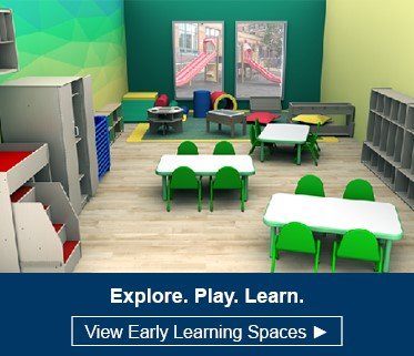 View Early Learning Spaces
